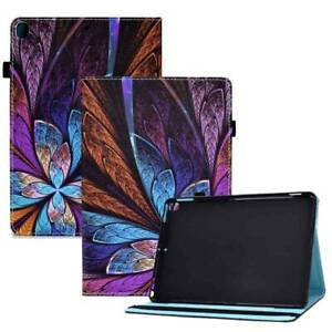Smart Flip Leather Stand Case Cover Wallet For iPad Mini Air Pro 5 6 7 8th Gen