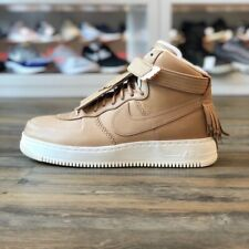 Nike Air Force 1 High SL Vachetta Tan Gr.44,5 Sneaker Prm Ltr Schuhe 919473 200