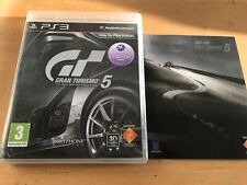 Gran Turismo 5: Collector's Edition (PS3) - Game   The Cheap Fast Free Post