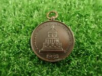 Coalville Bread & Confectionery Exhibition 1935 Medal (Awarded to W.D Baldwin)