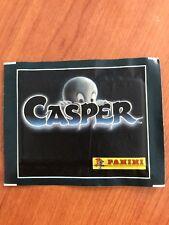 bustina piena di figurine CASPER Panini 1995