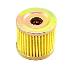 Oil Filter For Suzuki GZ125 LT125 LT185 LT-Z90 SP100D SP125Z TU125 UC125 UC150