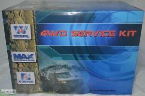 Wesfil Service Kit Toyota Hilux 2.7L 2TR-FE