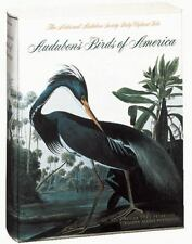 Audubon's Birds of America : The Audubon Society Baby Elephant Folio (2013,...