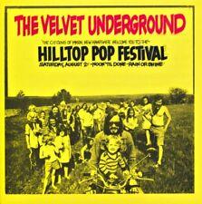 THE VELVET UNDERGROUND - THE HILLTOP POP FESTIVAL 1969 - CD - SOUNDBOARD