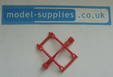 Corgi 266 Chitty Chitty Bang Bang reproduction plastic front axle unit