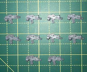 MKIII boltguns Warhammer 30K 40K Space Marine Bits Horus Heresy