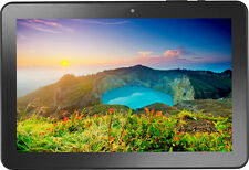 "New Insignia Flex Tablet 10.1"" IPS Touch Intel Atom x3 32GB WiFi Android 6.0"