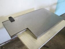 H.D. Commercial Bartender Perforated S.S. Counter-Top With Drainage Catch Tray