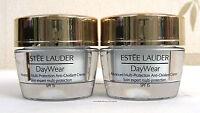Estee Lauder DayWear Advanced Multi Protection Anti-Oxidant Creme 2 X 15ml