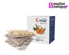 COLWAY Vitamin C-olway 100% Natural - 100 Capsules