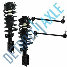 4pc Front Strut Sway bar link Chevy Cobalt HHR Pontiac G5 Pursuit 2.2L 2.4L