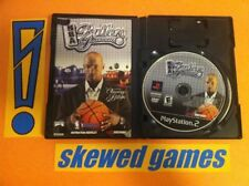 NBA Ballers Phenom - The Association - PS2 PlayStation 2 Sony COMPLETE