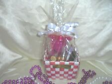 LADY'S GIFT BASKET - 5