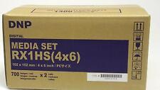 DNP RX1HS 4x6 Media Kit