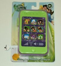 New Disney Junior Smartphone Toy Fairies Interactive Mobile Phone Free Post
