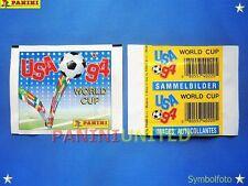 Panini★WM 1994 World Cup 94★Tüte/packet/bustine, original, ungeöffnet - RARITÄT!