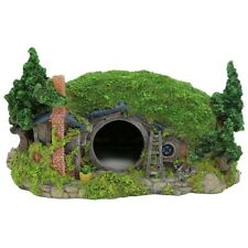 Aquarium Decoration accessories Hobbit House Fish Tank Ornament Rockery