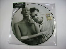 """MORRISSEY - SATELLITE OF LOVE (LIVE) - 7"""" PICTURE DISC VINYL NEW UNPLAYED 2014"""