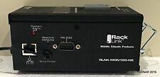 Middle Atlantic RLNK-MON120-NS Inline Power Monitor W/ Power Cord