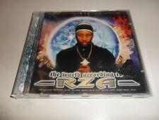 Cd   RZA  – The World According To RZA