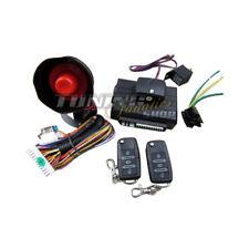 Funkfernbedienung 2x Klappschlüssel viele Fahrzeuge Premium Alarmanlage Alarm
