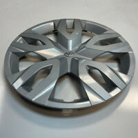 """2019-2020 TOYOTA C-HR 17"""" OEM SILVER HUBCAP WHEELCOVER 42602-F4010 61189"""