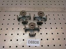 Lot Of 3 Hybrid Magic Tee Waveguide Wr42 K Band D8808