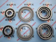1941-1956 Buick Front Inner & Outer Wheel Bearings & Seals Replacement Kit