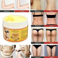 Ginger Fat Burning Anti-cellulite Full Body Slimming Cream Gel Weight Loss