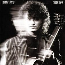 Jimmy Page - Outrider (NEW CD)