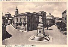 # ORISTANO: MONUMENTO AD ELEONORA D'ARBOREA- 1940