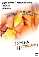 DVD Perfect Opposites Gli opposti si attraggono (2004) Film Romantico Cinema
