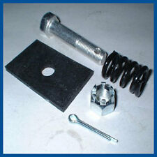 *Ford Model A and V8 Original Style Radiator Mounting Kit 1928-1948