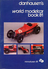 Danhausen's World Modelcar Book 1981 Pre Minichamps