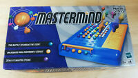 Mastermind From Parker, Hasbro Games. 2000 Edition. INCOMPLETE
