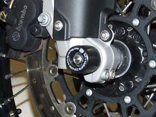 R&g Racing Horquilla protectores para adaptarse a Bmw F800 Gs 2008 -