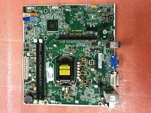 HP Motherboard Intel Core i5-4202Y 1.60-GHz (SC turbo up to 2.00-GHz) 766326-601