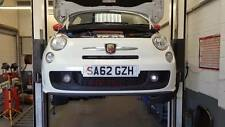 Airtec Front Mount Intercooler Conversion Kit FMIC 60mm Core Fiat 500 Abarth