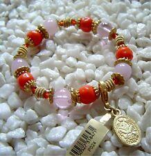 wunderschönes Konplott-armband. Marrakesch Gold Rosé