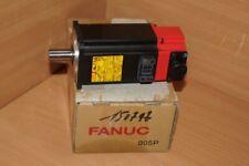 Fanuc AC Servo Motor  A06B-0116-B077