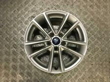 "14-18 Ford Focus MK3 16 "" Pollici 10 Raggi 5 Borchie Lega Ruota 7.0JX16H2 ("