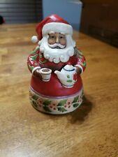 "Jim Shore ""Cup Of Christmas Cheer"""