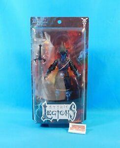 Shadow Elf Warrior Action Figure Mythic Legions 2018 Four Horsemen in Package