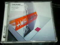 The Music - Welcome to the North - CD Album - 2004 - 11 Great Tracks