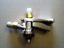 BRAND NEW SANKEY KEG COUPLER WITH FITTINGS