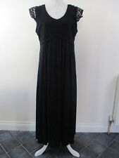 "Eplisse ""celebrate your curves"" BNWT Blk evening dress. UK 16. RRP £79.Occasion."