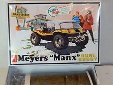 "AMT Meyers ""Manx"" Dune Buggy ""Katch The Kat"" Model Kit"