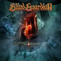 "Blind Guardian : Beyond the Red Mirror Vinyl 12"" Album 2 discs (2015) ***NEW***"