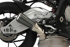 SILENCIEUX BOS SSEC RR INOX/CARBONE BMW S1000 RR 2009/14 - 0900010CS
